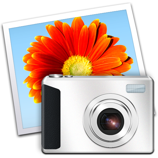 Png images gallery. Photography icons vector free