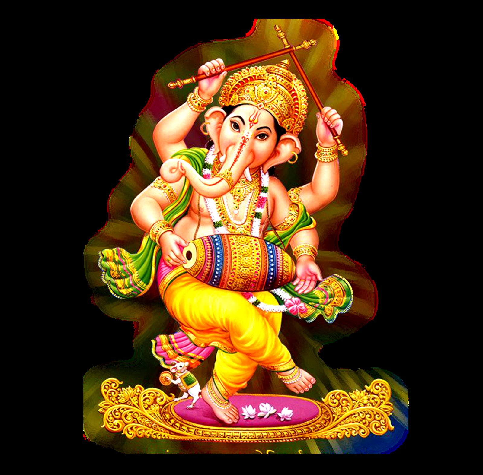 Sri ganesh transparentpng image. Png images hd