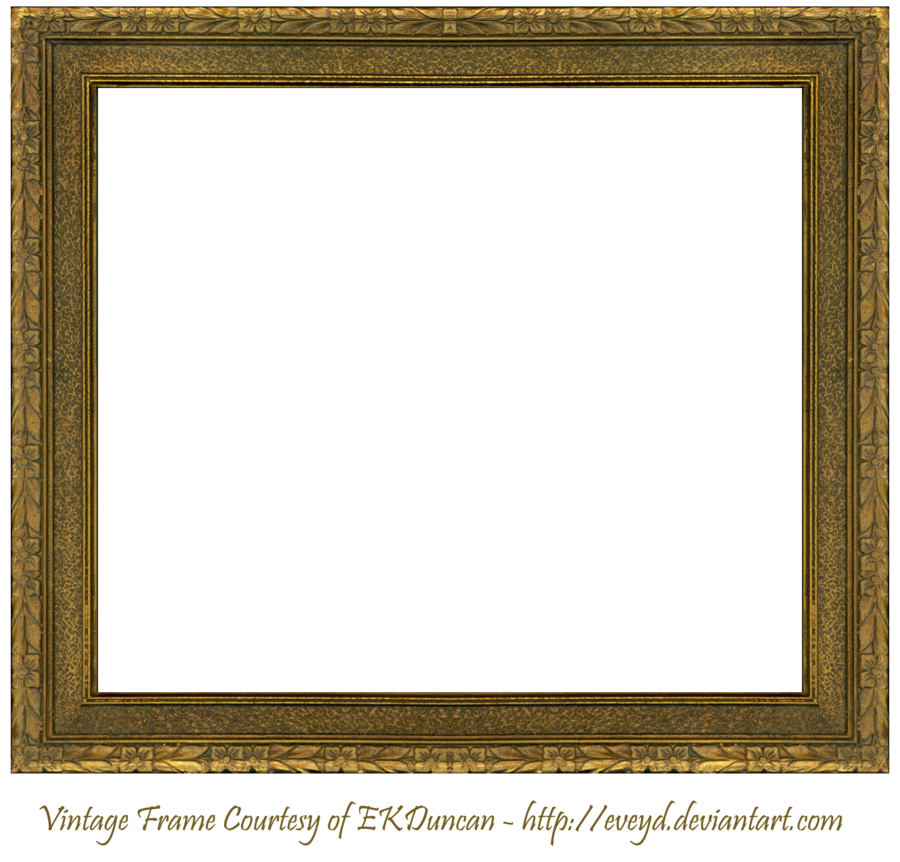 Frames by eveyd on. Png picture frame