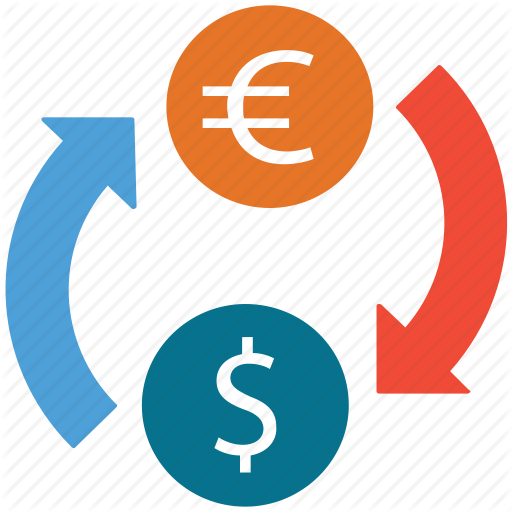 Finance volume by creative. Png to icon converter