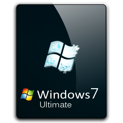 Png to icon windows 7. Ultimate dock v by