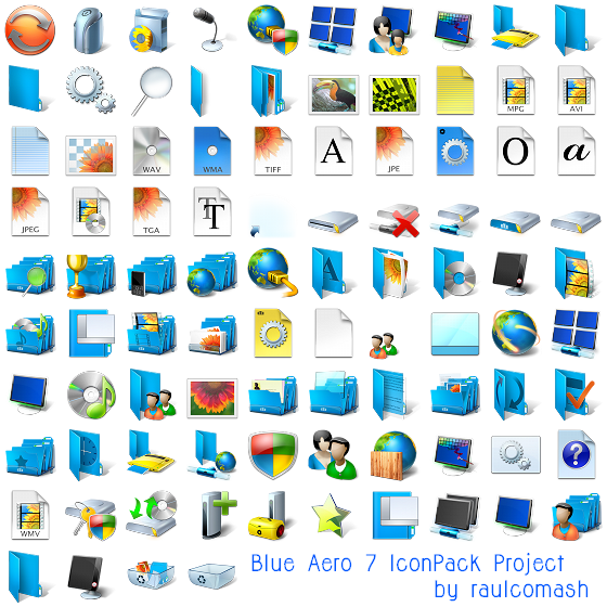 Png to icon windows 7. Free xp vista style