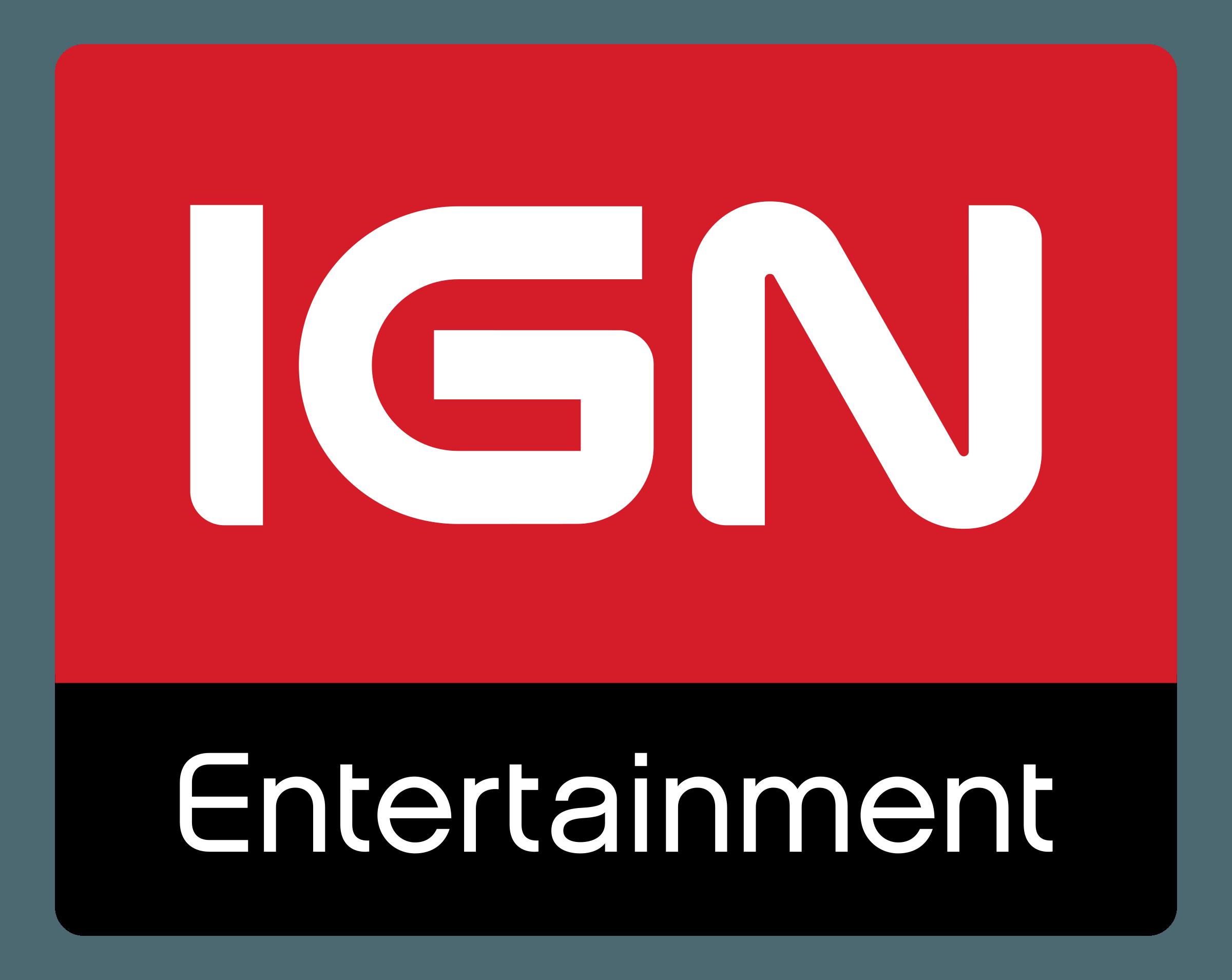 Png to vector. Ign logo transparent svg