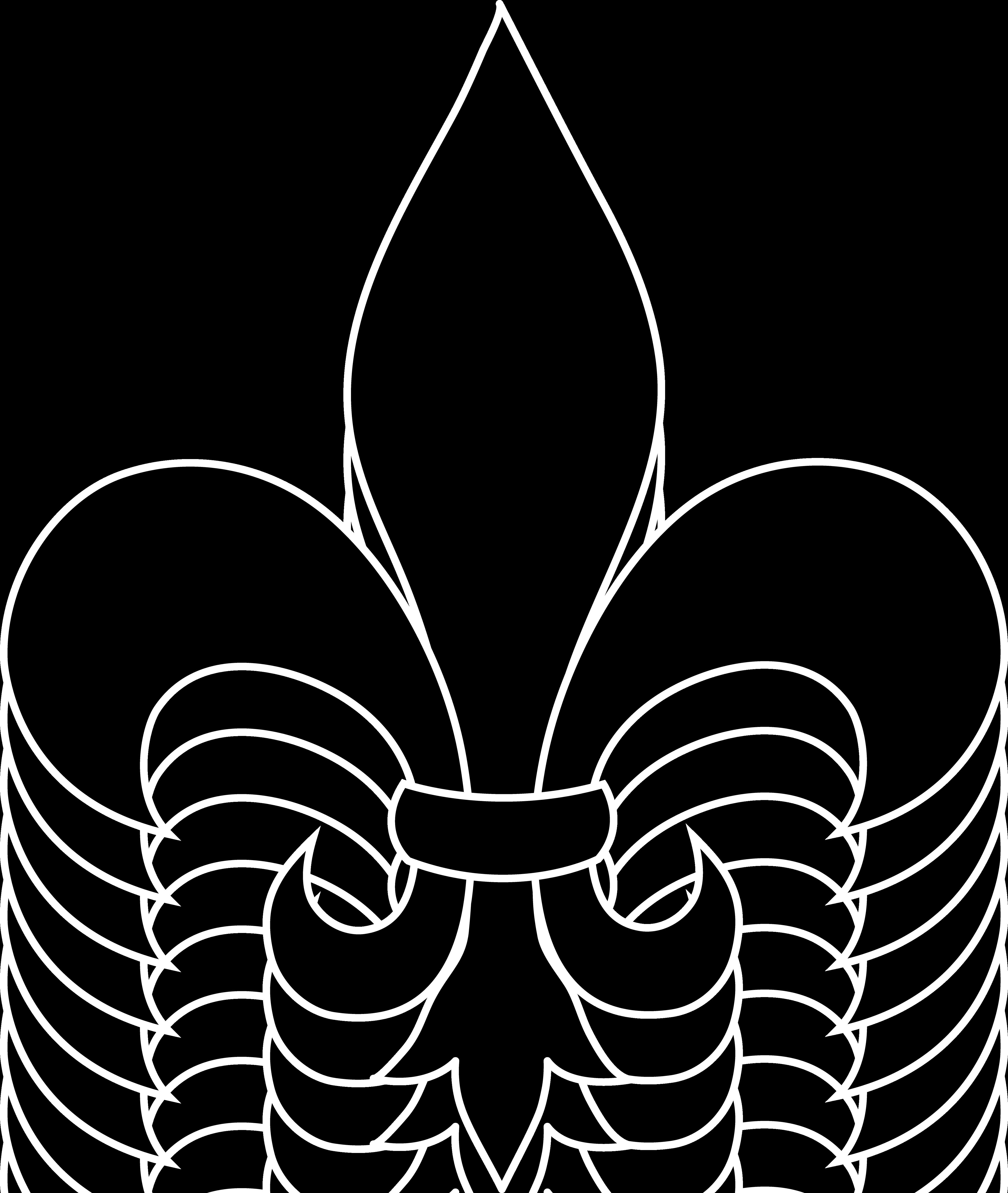 Logo design silhouette at. Queen clipart monarchy