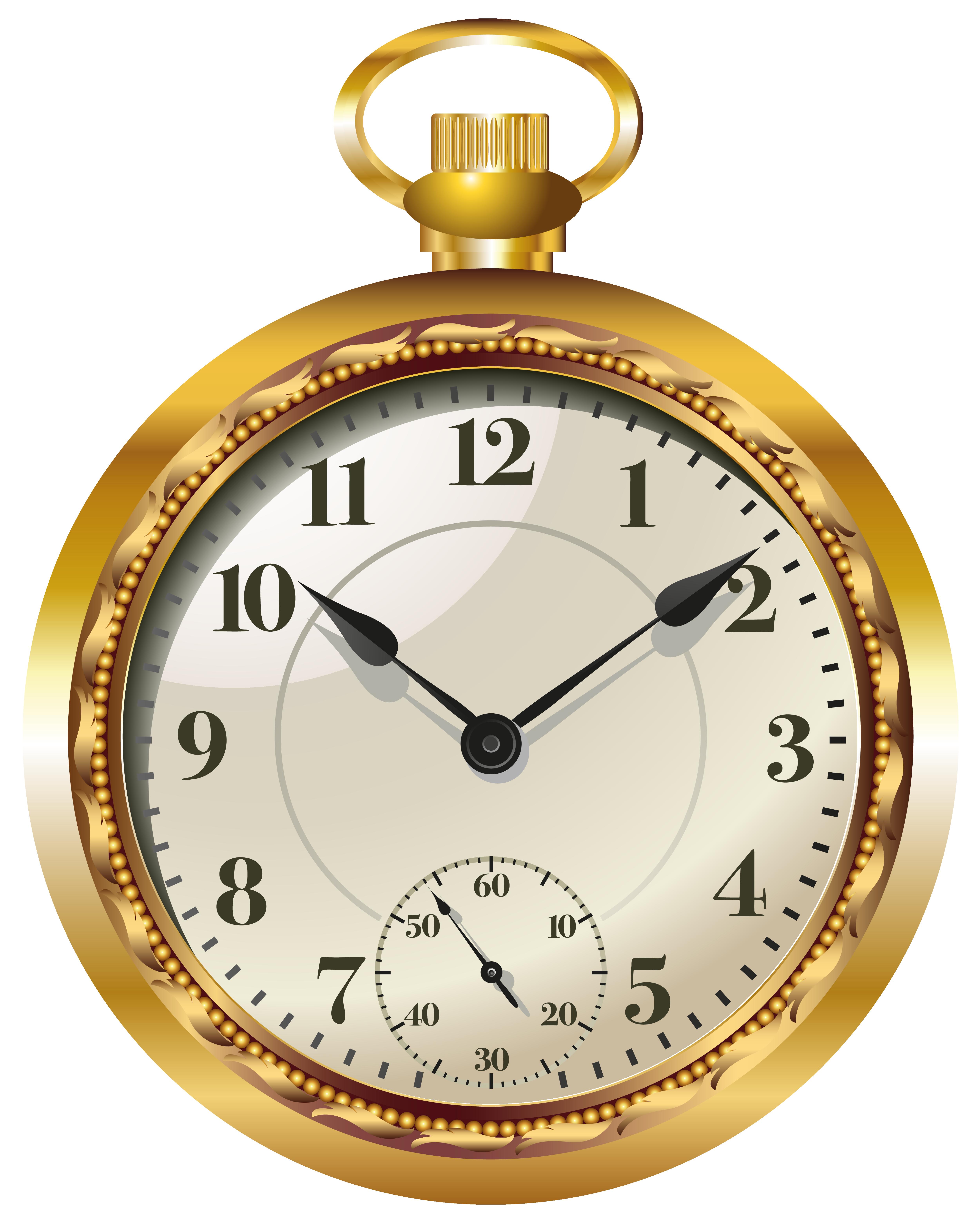 Stopwatch clipart clip art. Pocket watch clock png