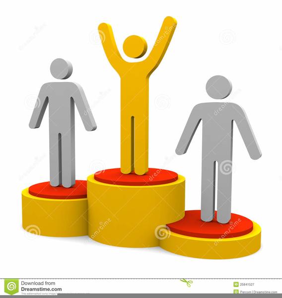 podium clipart