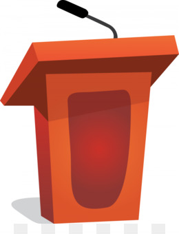 Podium clipart. Free download microphone public