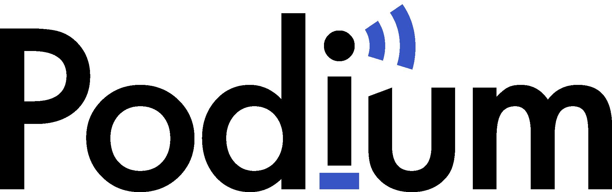 Logos . Podium clipart pulpit