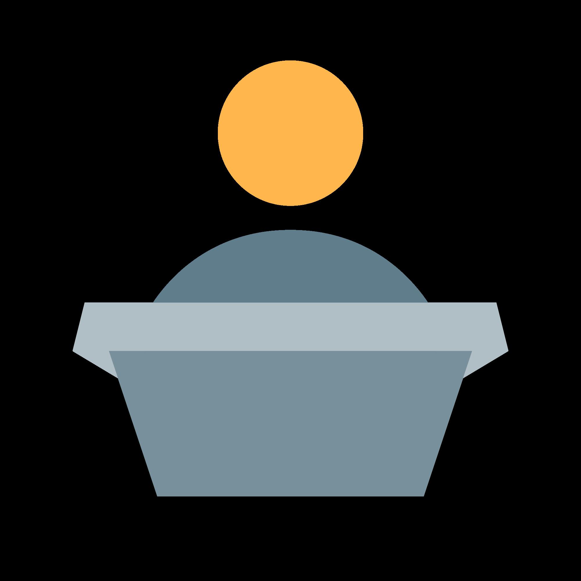 File icons flat with. Podium clipart speaker podium