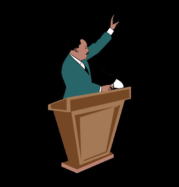 Free cliparts download clip. Podium clipart speech podium