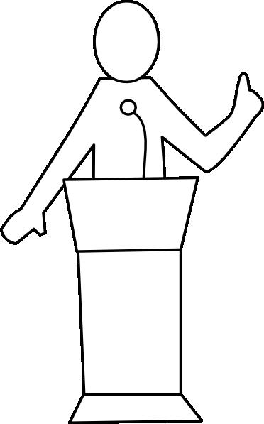 Podium clipart speech team. Free cliparts download clip