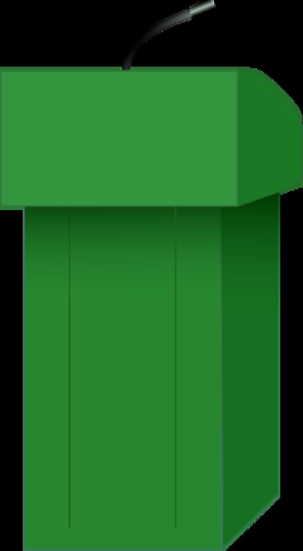 Podium clipart transparent background. Png speaker at images