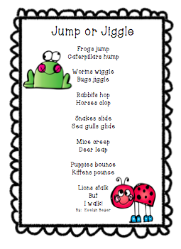 Poem clipart 3rd grade. Pin on recipes to