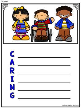 Promoting kindness poems kindnessnation. Poetry clipart acrostic poem