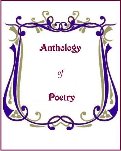Of . Poetry clipart anthology