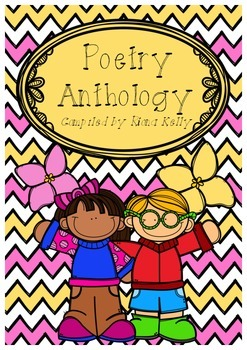 . Poetry clipart anthology