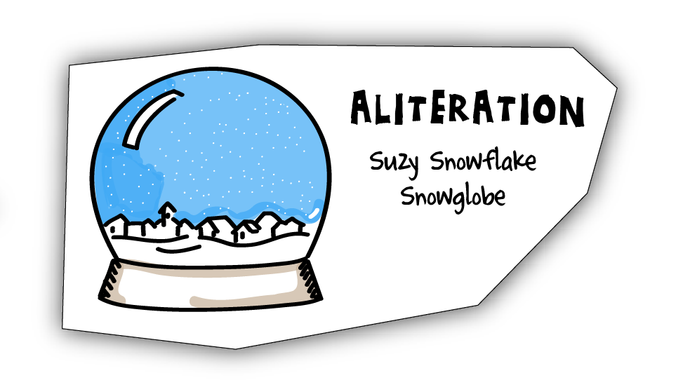 Alliteration image group the. Poem clipart assonance