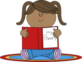 Poetry clipart poetry book. Free cliparts download clip