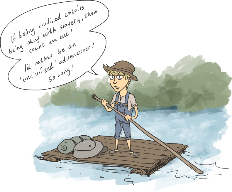 Poetry clipart discursive. Huck finn essays on