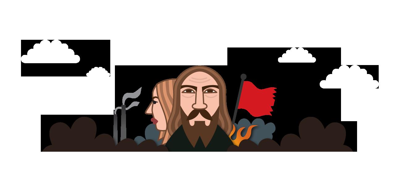Land of legends rebels. Poetry clipart eisteddfod
