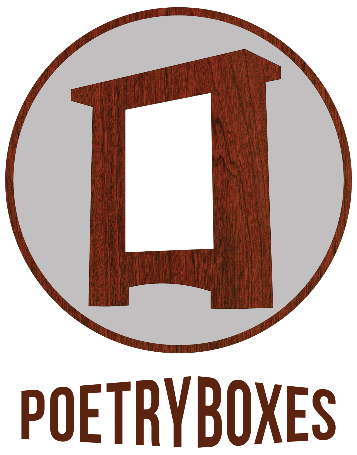 Poetry clipart different font. News boxes
