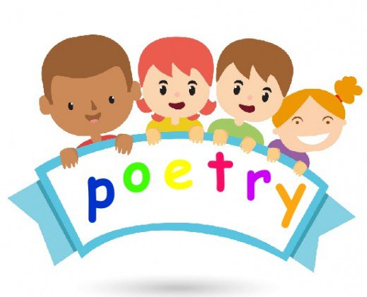 Poetry clipart classroom.  best websites for