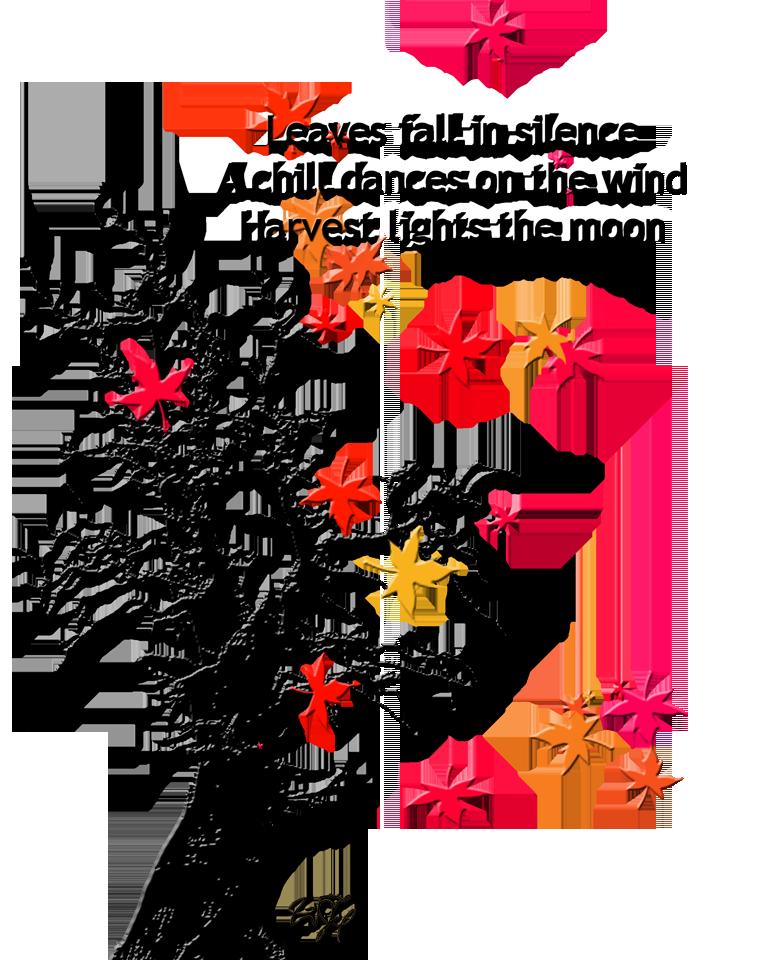 Poem clipart haiku. Seasons reading language arts