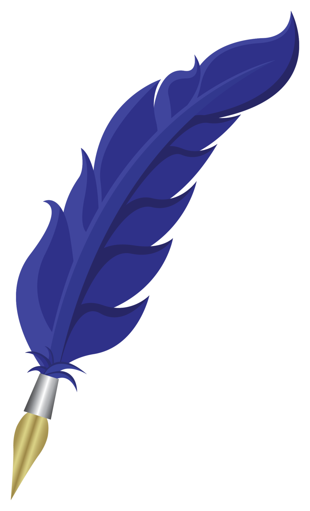 Poetry clipart plume pen. Dear hubby