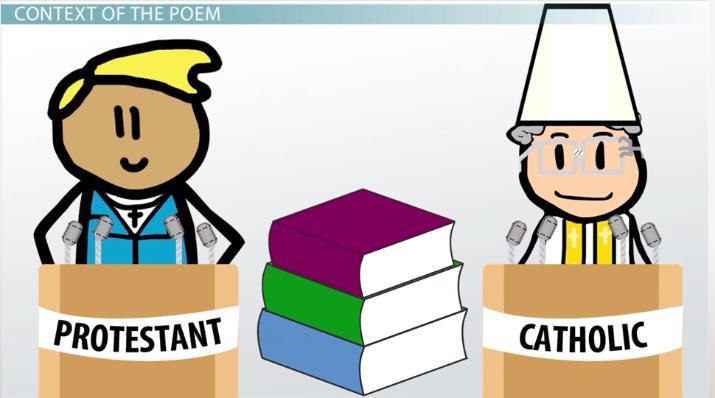 Poem clipart review. Dryden s mac flecknoe