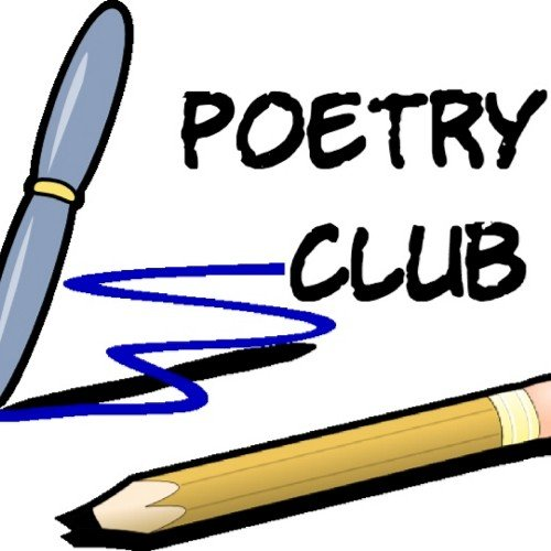 India poetry indiapoetryclub twitter. Poem clipart writing club