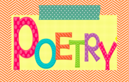 Student cliparts free download. Poetry clipart