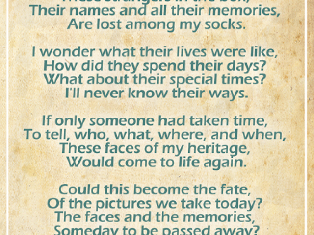 Free poem download clip. Poetry clipart historical document