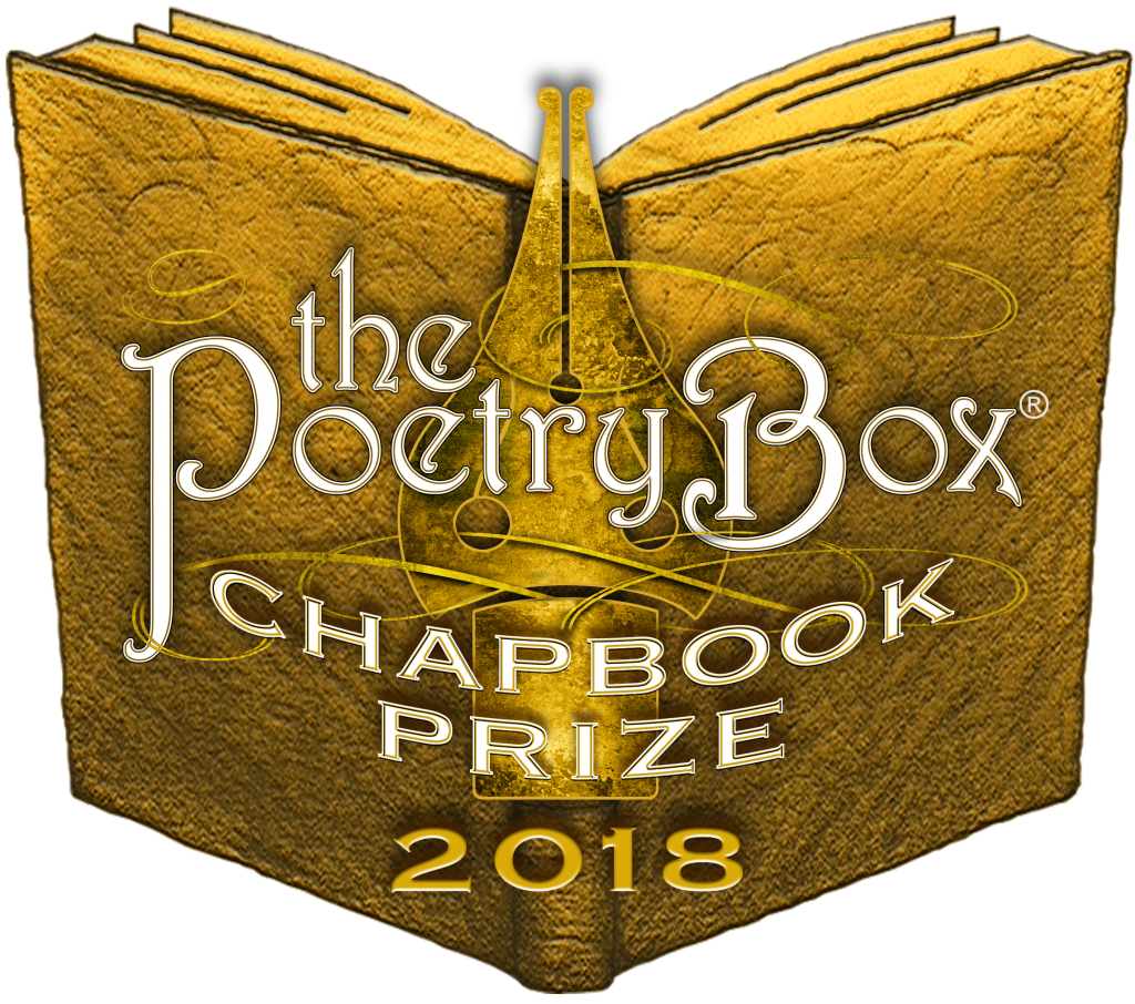 The box chapbook prize. Poetry clipart journal entry