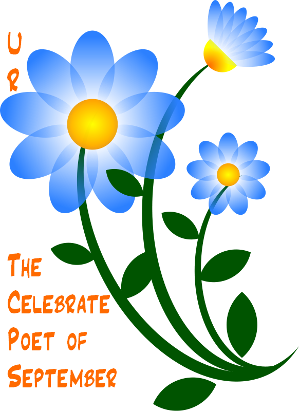 Frayed edges page the. Poetry clipart may flower