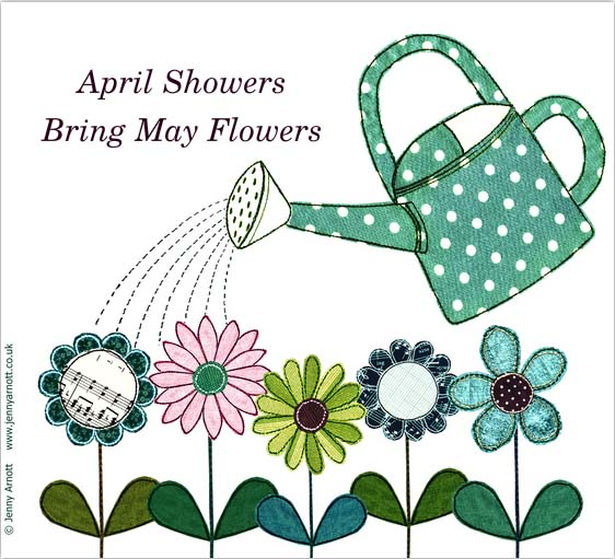 Free bring cliparts download. Poetry clipart may flower
