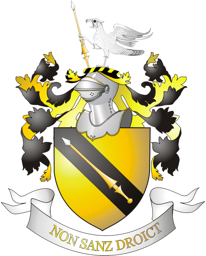Poetry clipart plays shakespeare. S coat of arms