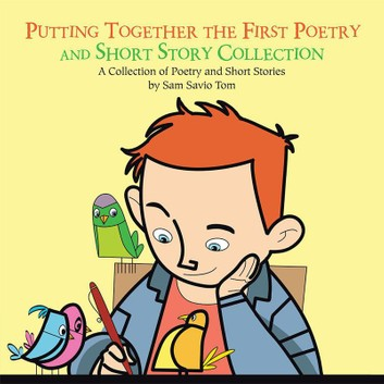 Putting together the first. Poetry clipart short story