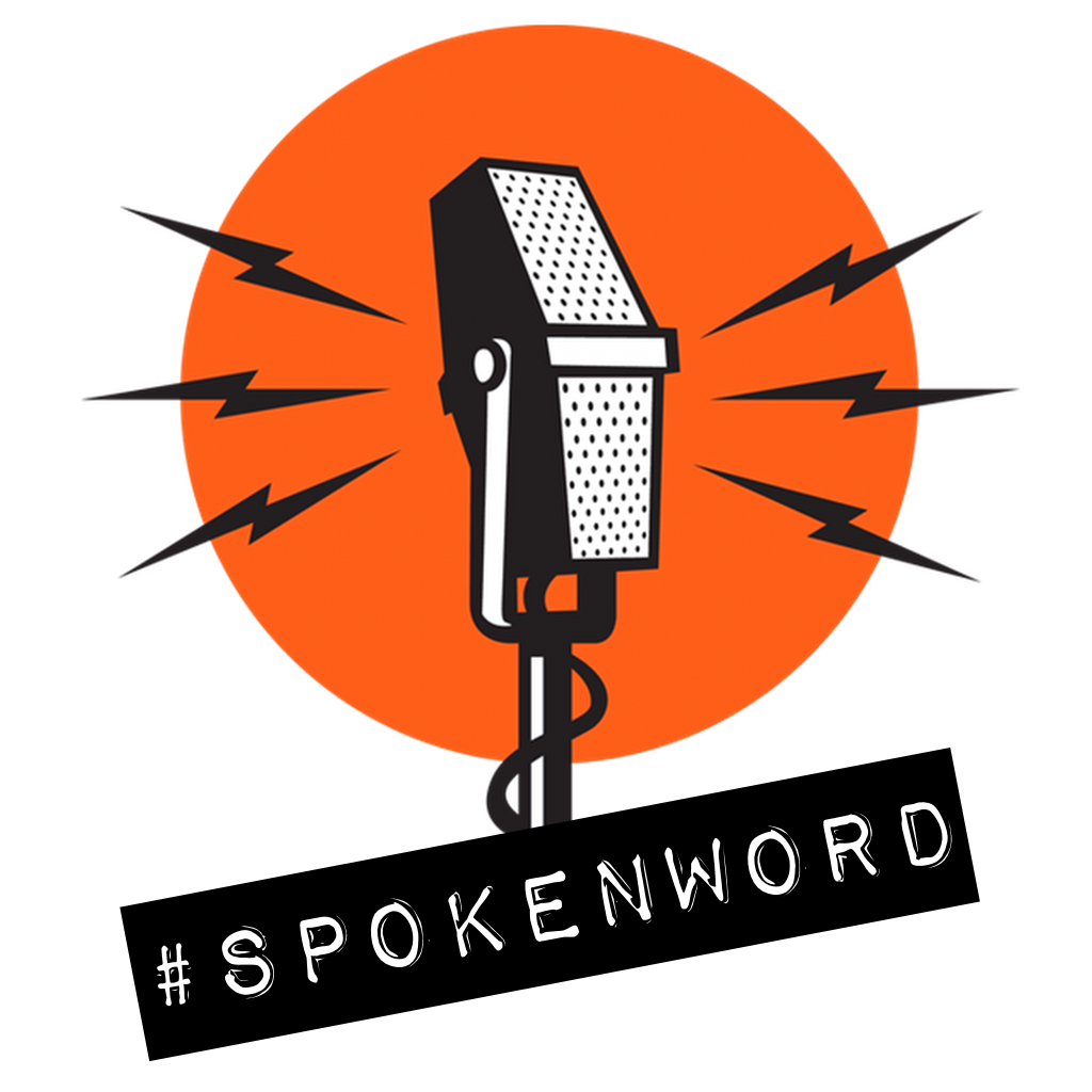 . Poetry clipart spoken word poetry