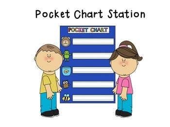 Literacy signs freebie . Poetry clipart station