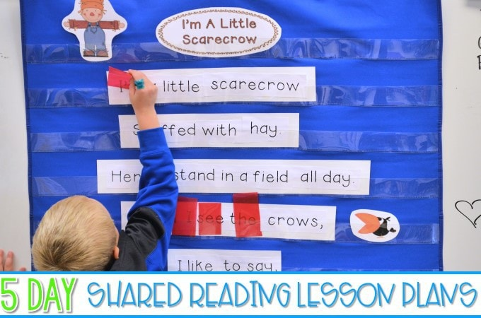 Kindergarten activities and shared. Poetry clipart station