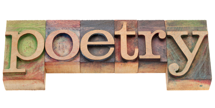 Poetry clipart time.  apps to celebrate