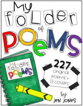 Poems for all year. Poetry clipart wrote