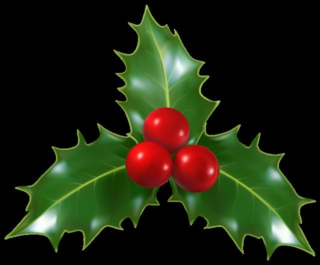Tattys thingies christmas greenery. Poinsettia clipart cute