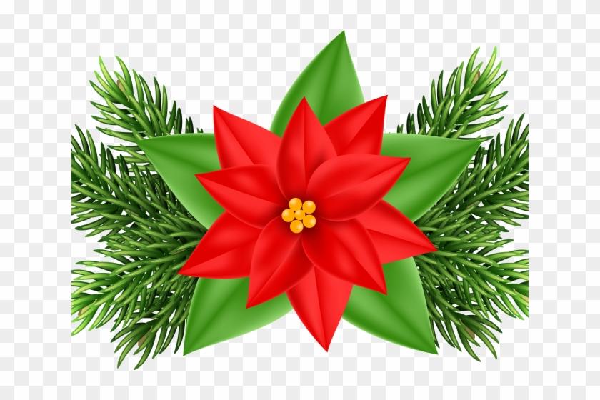Poinsettia clipart ornament. Christmas ornaments clip art