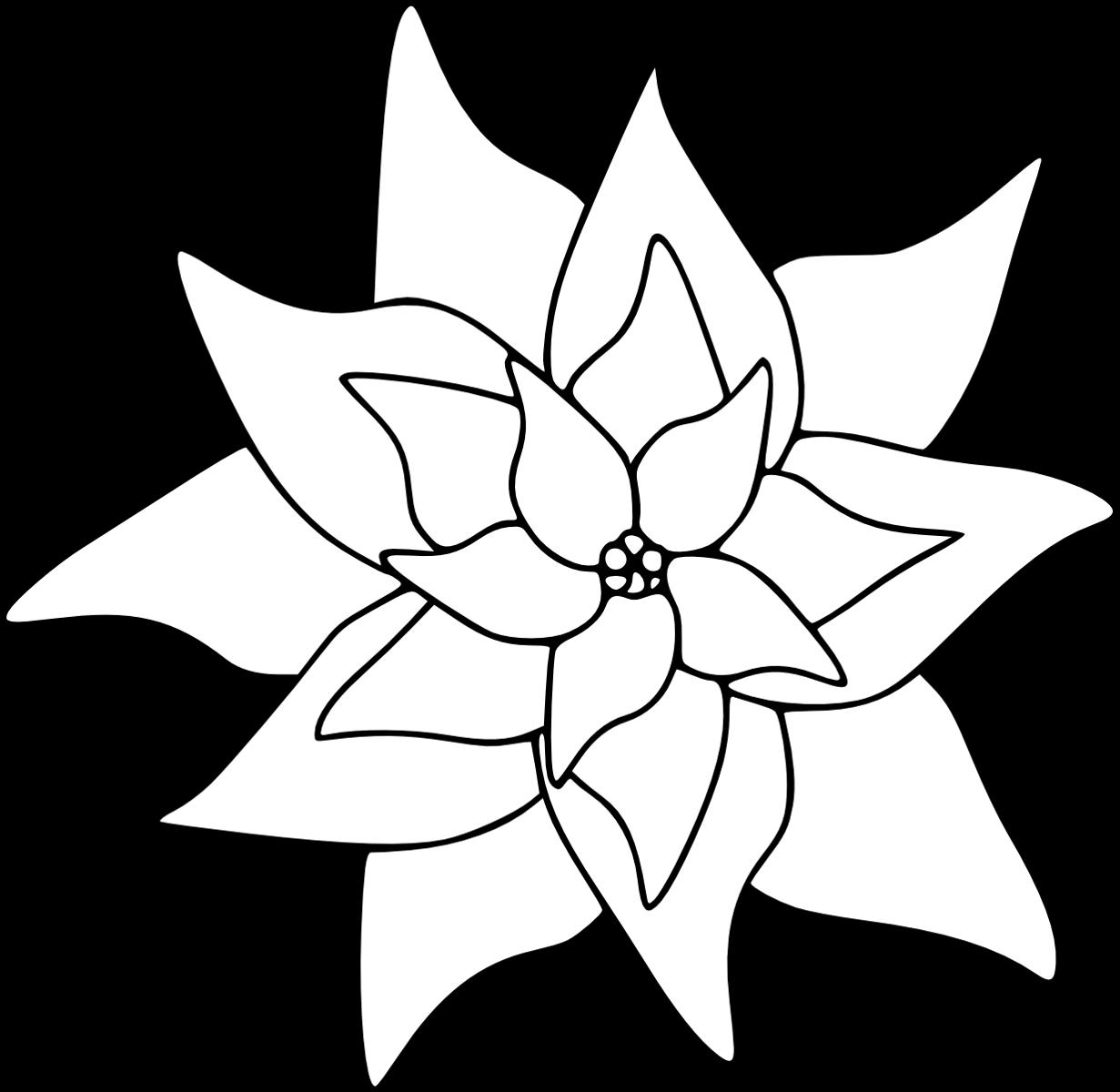 Www awaywiththepixels com pixels. Poinsettia clipart paper plate