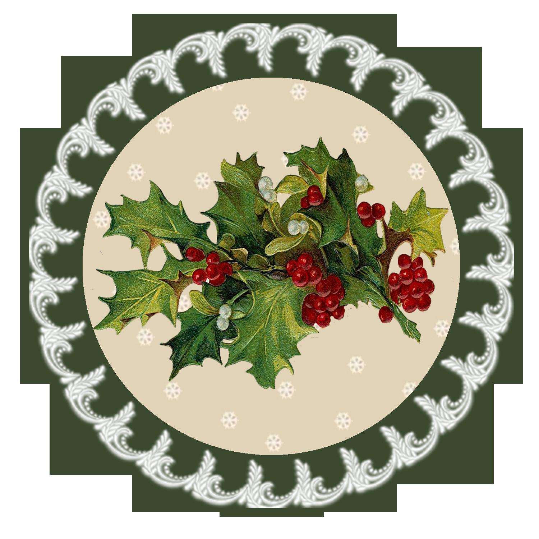 Poinsettia clipart paper plate.