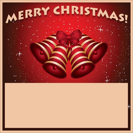 Free christmas borders frames. Poinsettias clipart yuletide