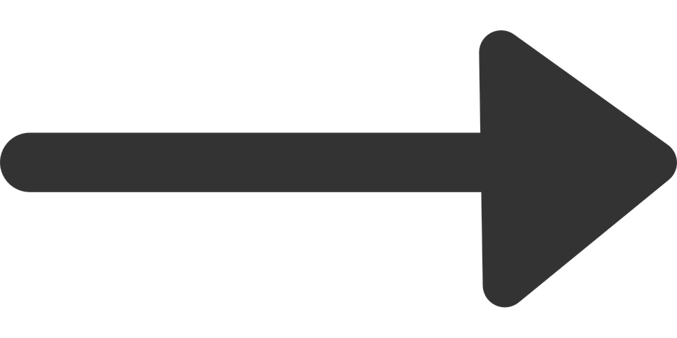 Picture of an right. Pointing clipart forward arrow