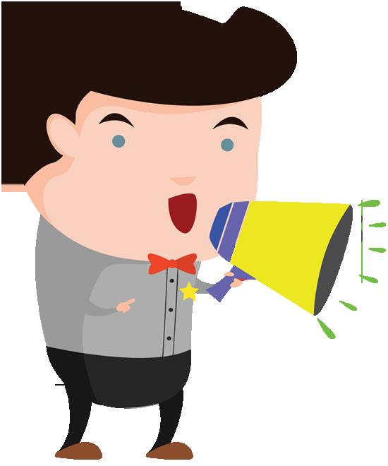 Advertising clipart person. Clip art portfolio categories