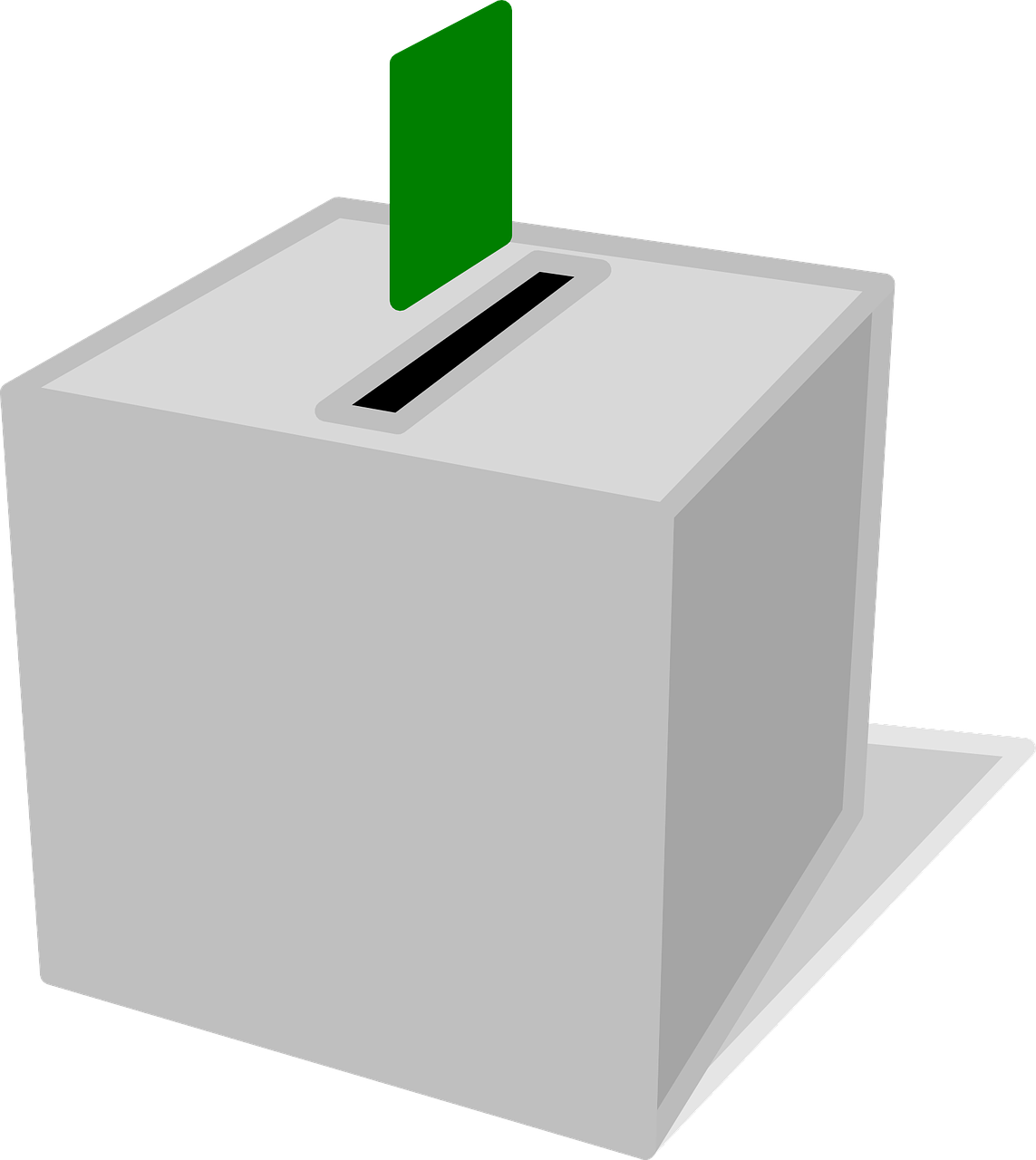 Rethinking hoa rights independent. Voting clipart majority